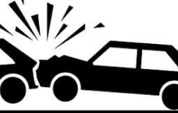 Személyi sérüléses baleset a Pesti úton