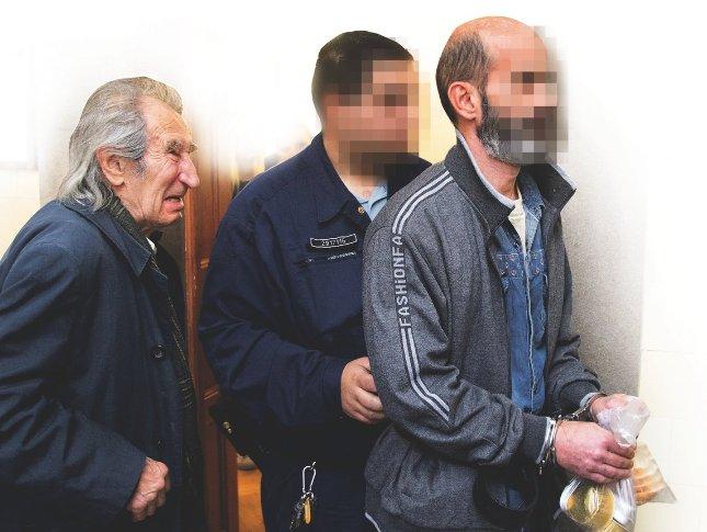 Szilágyi  fia örökre börtönben maradhat