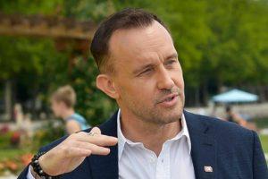 Paralimpiai Láng-díjat kapott Gattyán György üzletember