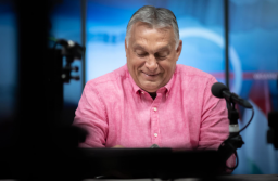 Orbán: mindenki vegyen rá egy embert az oltásra!